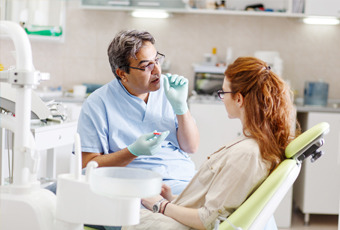 HR Support for the Dental Industry