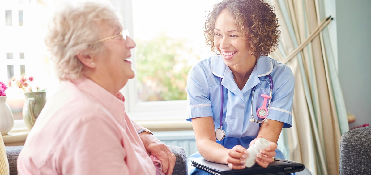 HR support for health and social care sectors