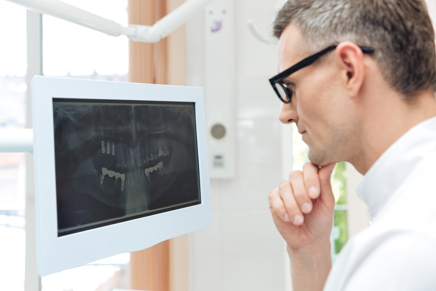 HR support for the dental sector