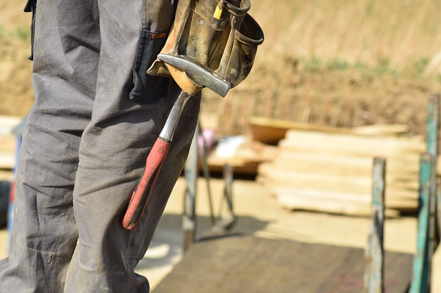 HR services for the construction industry