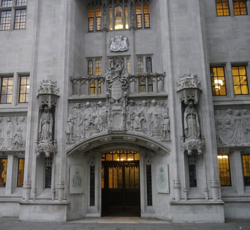 Supreme Court Wins Battle to Scrap Tribunal Fees
