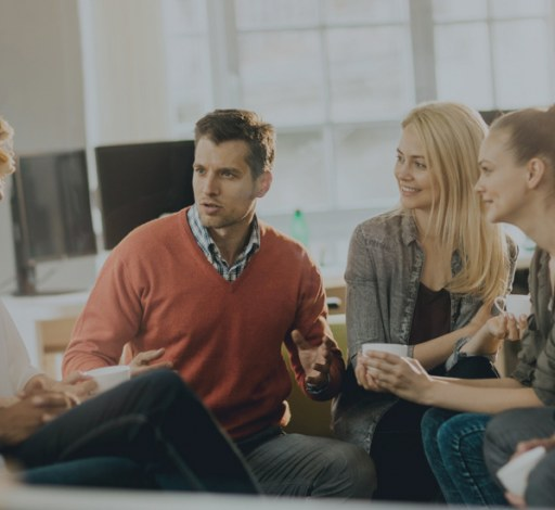 Employee engagement strategy solutions