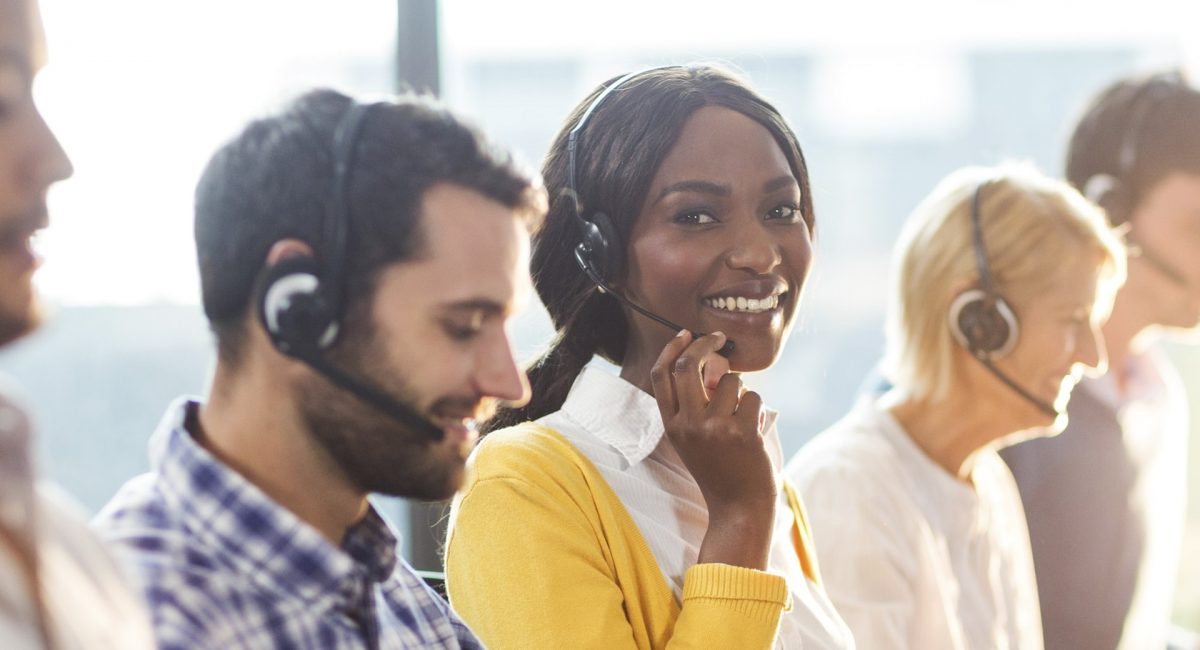 HR Support for the call centre industry