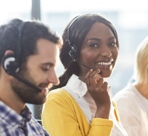 HR Support for Call Centres
