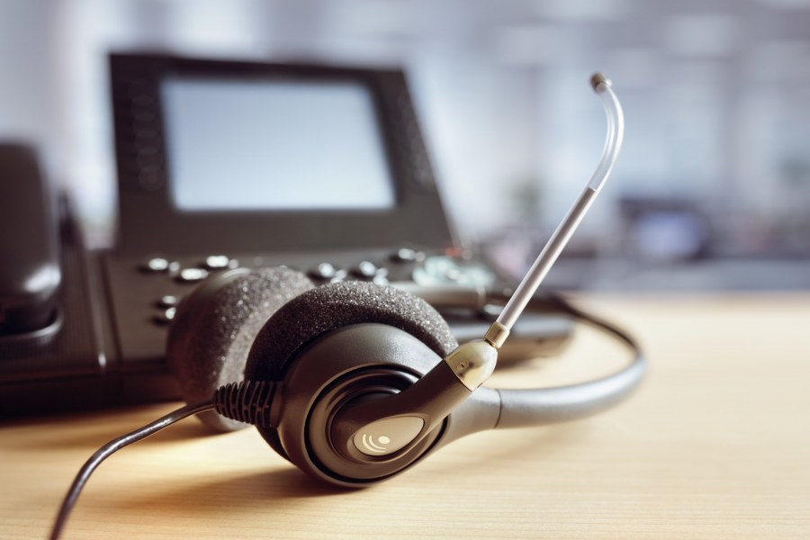 HR Support services for Call Centres