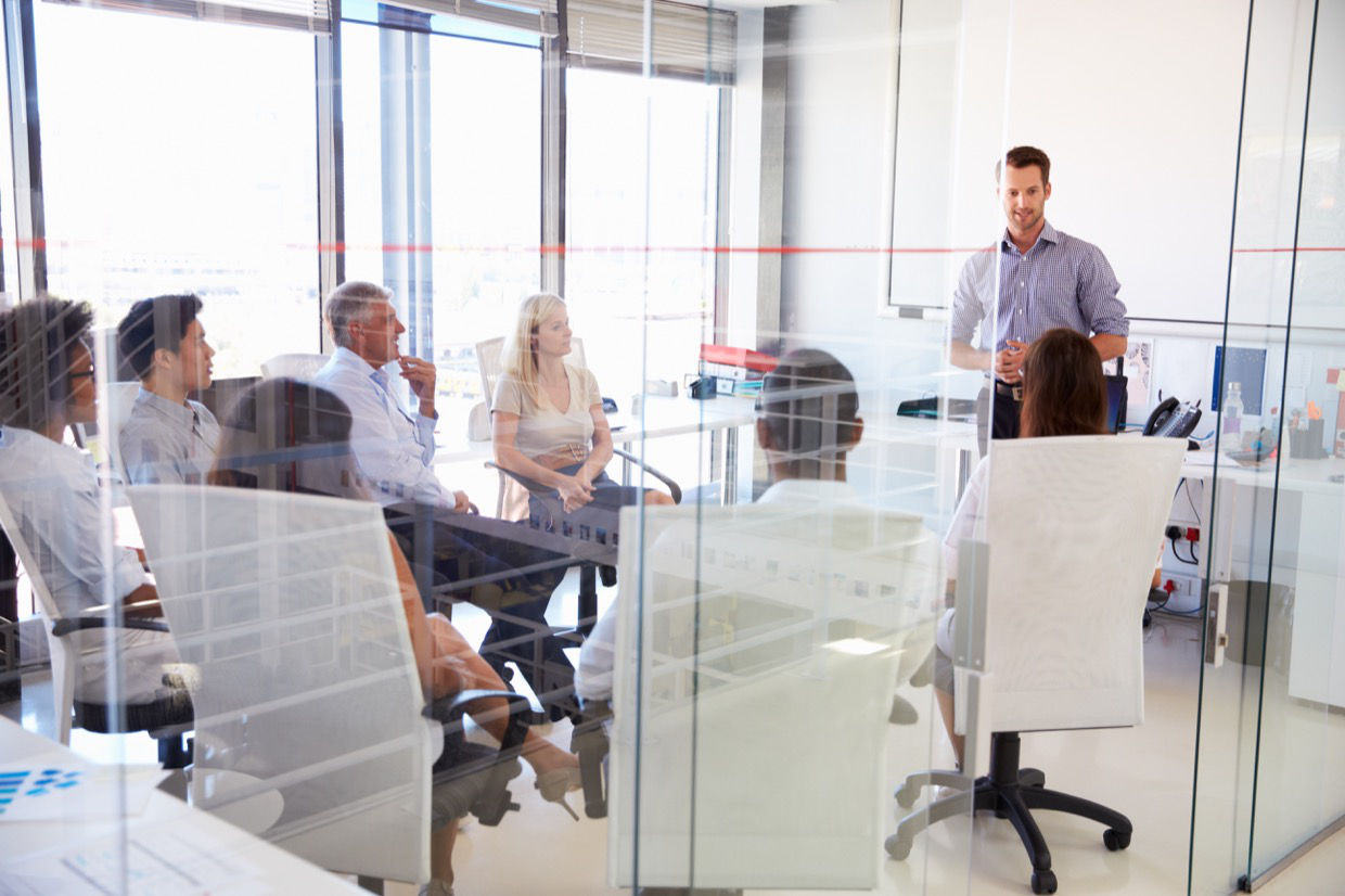 HR Consultants for HR Outsourcing