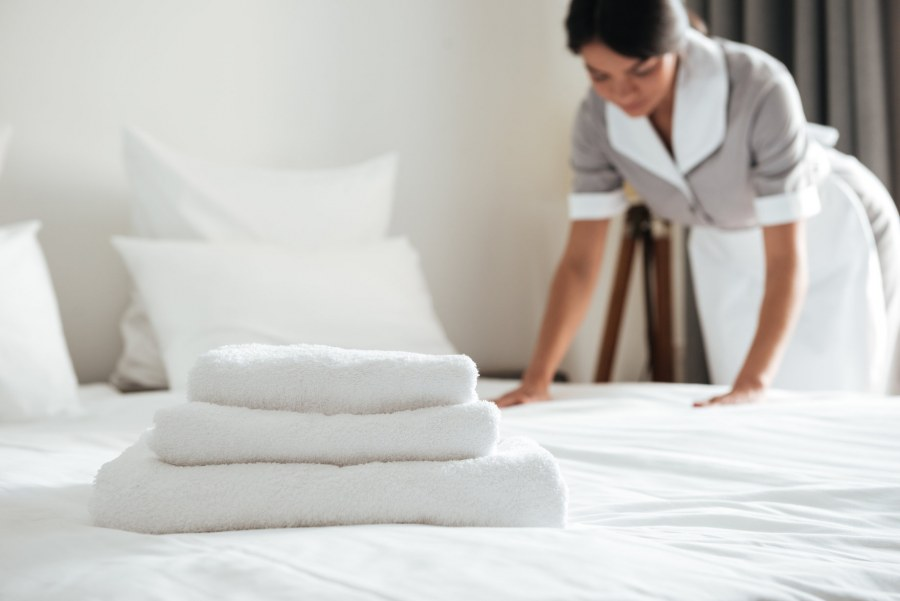 HR Support for Hospitality Sector - PeoplePointHR