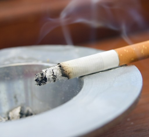 Is it illegal to refuse employment to smokers?