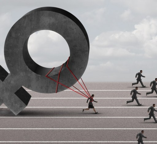 How do we really feel about the gender pay gap?